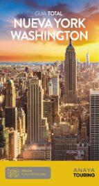 nueva york y washington 2019 (guia total) (14ª ed.) 9788491581949