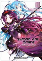 sword art online mother s rosario nº 01/03 (manga) reki kawahara 9788491730149