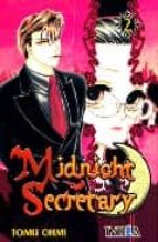 midnight secretary nº 2 tomu ohmi 9788492592449