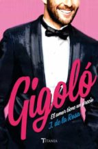 gigoló. el precio del amor-jose de la rosa frances-9788492916849
