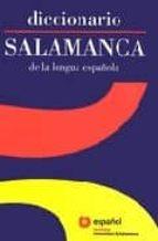 diccionario salamanca de la lengua española para extranjeros 9788493453749