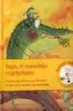 yago, el cocodrilo vegetariano-ignacio garcia-valiño-9788493531249
