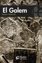el golem-gustav meyrink-9788493806149