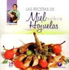 las recetas de miel sobre hojuelas-a. hevia-9788494081149
