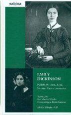 emily dickinson   poemas 1201 1786 + cd (edic. bilingüe) emily dickinson 9788494271649