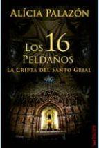 Los 16 peldaños 978-8494286049 FB2 TORRENT por Alicia palazon