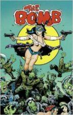 El libro de The bomb autor STEVE MANNION TXT!