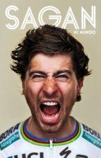sagan. mi mundo (ebook)-peter sagan-peter sagan-9788494911149