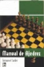 manual de ajedrez emmanuel lasker 9788495677549