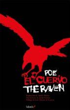 el cuervo/ the raven edgar allan poe 9788496003149