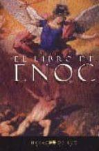 el libro de enoc-9788496595149