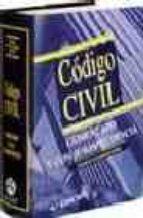 codigo civil. comentado y con jurisprudencia-xavier o callaghan-9788497255349