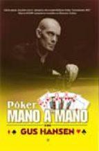 poker mano a mano-gus hansen-9788497349949