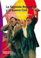 (pe) la ii republica y la guerra civil (1931 1939) maria concepcion marcos del olmo 9788497390149