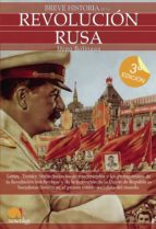 breve historia de la revolucion rusa-iñigo bolinaga-9788497638449