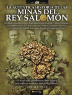 El libro de La autentica historia de las minas del rey salomon autor CARLOS ROCA EPUB!