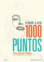unir los 1000 puntos-thomas pavitte-9788498018349