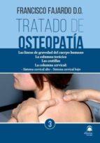 tratado de osteopatía 3 francisco fajardo ruiz 9788498273649