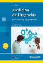 medicina de urgencias: fundamentos y enfoque practico jose javier cota medina 9788498358049