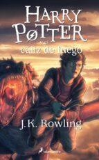 harry potter y el caliz de fuego (rustica) j.k. rowling 9788498386349