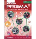 nuevo prisma a1 edicion ampliada +cd: libro del alumno 9788498486049