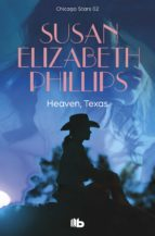 heaven, texas (serie chicago stars 2)-susan elizabeth phillips-9788498722949