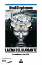 la era del diamante-neal stephenson-9788498723649