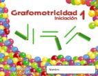 trazos y trazos 1. iniciación. grafomotricidad. educacion infanti-9788498775549