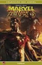 marvel zombies: supremo frank marafino 9788498859249