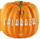 30 recetas con calabaza-9788499283449