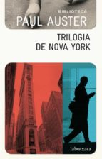 trilogia de nova york-paul auster-9788499304649