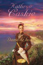 dama de honor (ebook) kathryn caskie 9788499445649