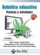 robotica educativa: practicas y actividades-9788499646749