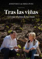 tras las viñas-josep roca-inma puig-9788499926049