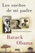 los sueños de mi padre (ebook) barack obama 9788499928449