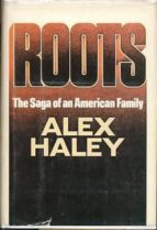 roots: the saga of an american family (ebook) 9788822819949