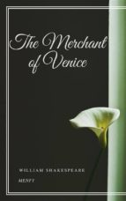 the merchant of venice (ebook)-william shakespeare-9788826400549
