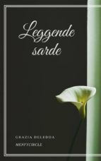 leggende sarde (ebook) 9788827510049