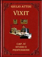cap. iv - studio e professione (ebook)-9788827522349