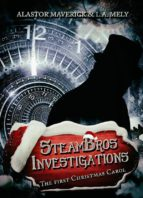 steambros investigations (ebook)-9788827538449