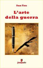 l'arte della guerra - in italiano (ebook)-sun tzu-9788869970849