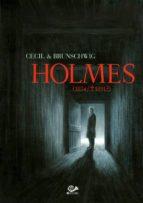 holmes 02 (1854 1891) cecil luc brunschwing 9788897846949
