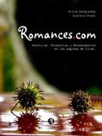 romances.com (ebook) alicia cortejarena  graciela chiale 9789877119749