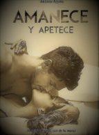 amanece y apetece (ebook) antonia arjona cdlap00008049