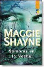 sombras en la noche (ebook)-maggie shayne-