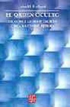 el orden oculto: de como la adaptacion crea la complejidad-john h. holland-9789681668358