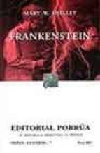 frankenstein-mary w. shelley-9789700743653