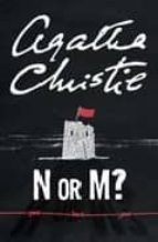 n or m ? agatha christie 9780007111459