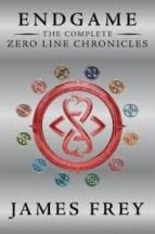the complete zero line chronicles (endgame: the zero line chronicles  2) james frey 9780007585359
