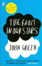 the fault in our stars john green 9780141345659